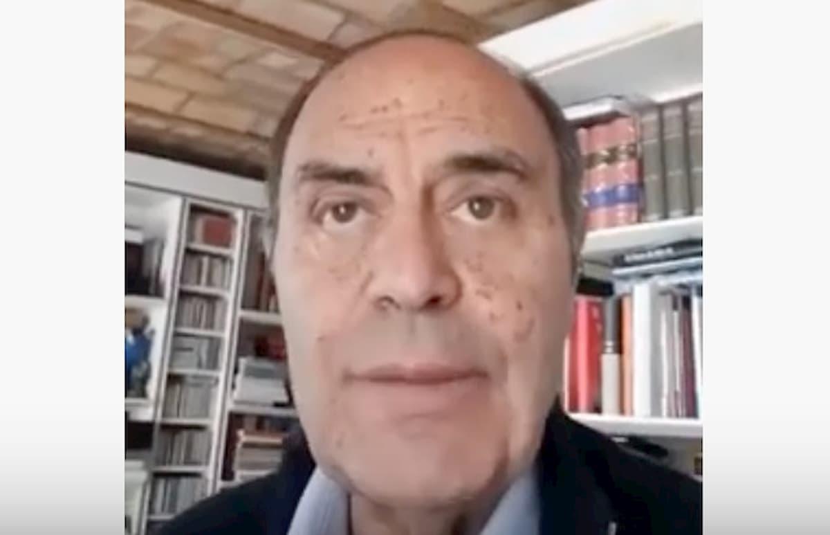 """Coronavirus, Bruno Vespa contro Medici senza Frontiere: """"Dove sono? Nascosti nelle corsie?"""". E loro: """"Aiutiamo nel lodigiano"""""""