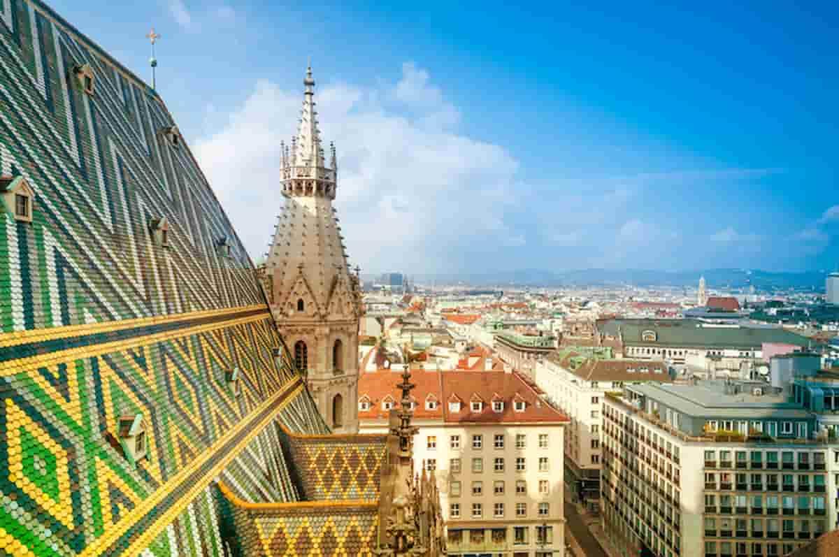 Coronavirus rafforza la famiglia: Cari genitori...lettera da Vienna di un figlio emigrato in Austria