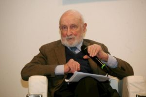 Coronavirus, morto a Milano Vittorio Gregotti. Architetto di fama internazionale, aveva 92 anni