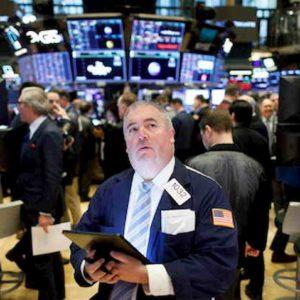 Coronavirus chiude trading floor di Wall Street: da lunedì solo scambi online