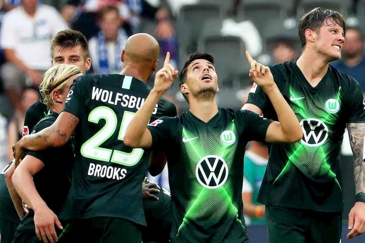 """Coronavirus, il Wolfsburg """"dà ragione"""" a Lotito: continuano gli allenamenti"""