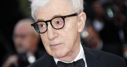 Woody Allen, 7 aprile esce autobiografia: figli Ronan e Dylan furiosi