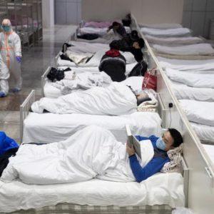 Coronavirus, ieri il minimo dei decessi in Cina (22, tutti nello Hubei) dall'inizio della conta