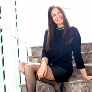 """Sara Tommasi: """"In quarantena con la mia famiglia. Fuori c'è una persona che mi aspetta..."""""""