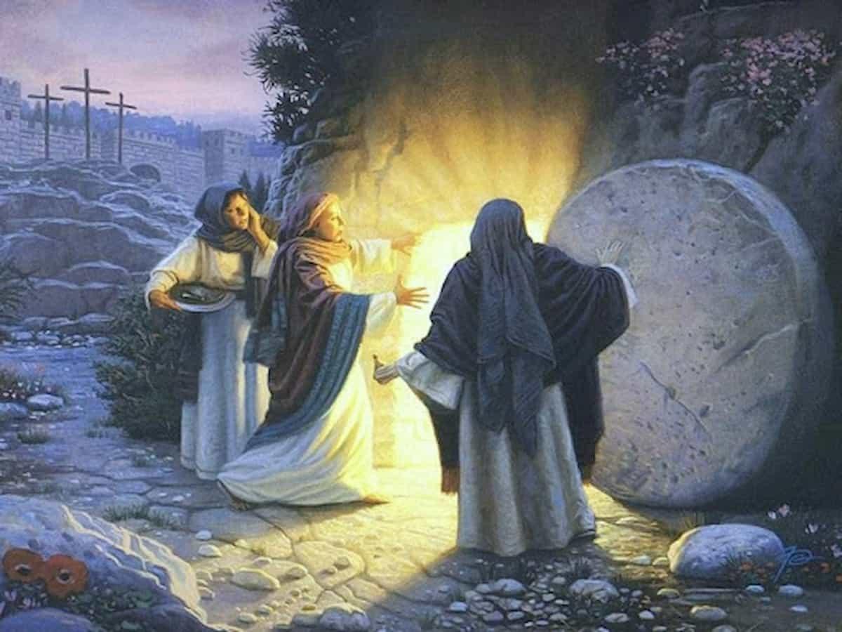 Pasqua, dai pastori nomadi agli ebrei alla Eucarestia di Gesù, il rito della vita che rinasce