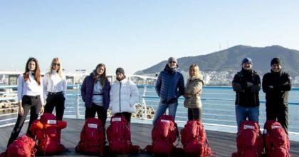 Pechino Express, stasera la semifinale: nona tappa in Corea del Sud