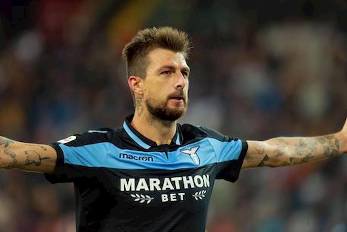 """Lazio, la sportività di Acerbi: """"Zaniolo mi fa impazzire, è un animale"""""""