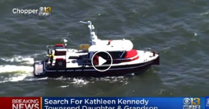 Kennedy, ritrovato in mare anche il corpo del piccolo Gideon, figlio di Maeve