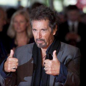 Al Pacino compie 80 anni: i suoi mille volti dal Padrino alla serie Hunters