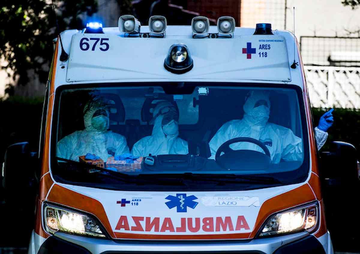 Coronavirus, Autostrade per l'Italia sospende pedaggi per personale sanitario e volontari