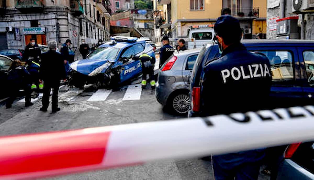"""Pasquale Apicella ucciso a Napoli, comandante vigili urbani di Roma: """"Nessuno sconto di pena a colpevoli"""""""