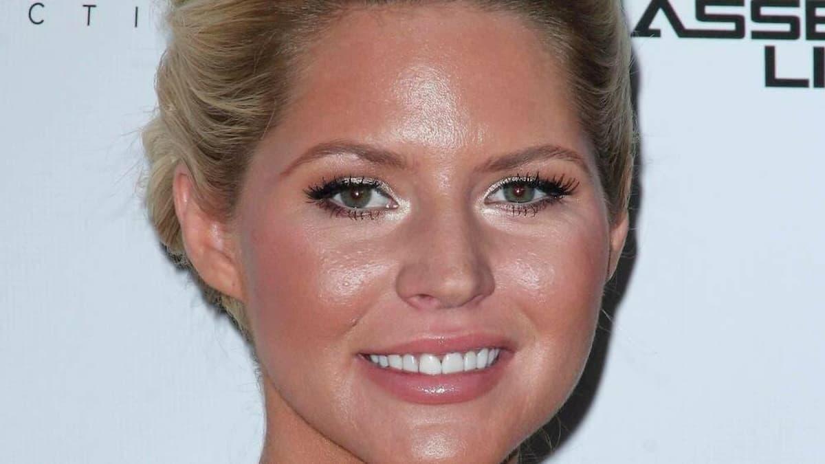Ashley Mattingly si è suicidata, l'ex coniglietta di Playboy aveva 33 anni