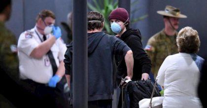 "Coronavirus Australia: ""Qui epidemia presa sottogamba"". La testimonianza di Gianmarco"