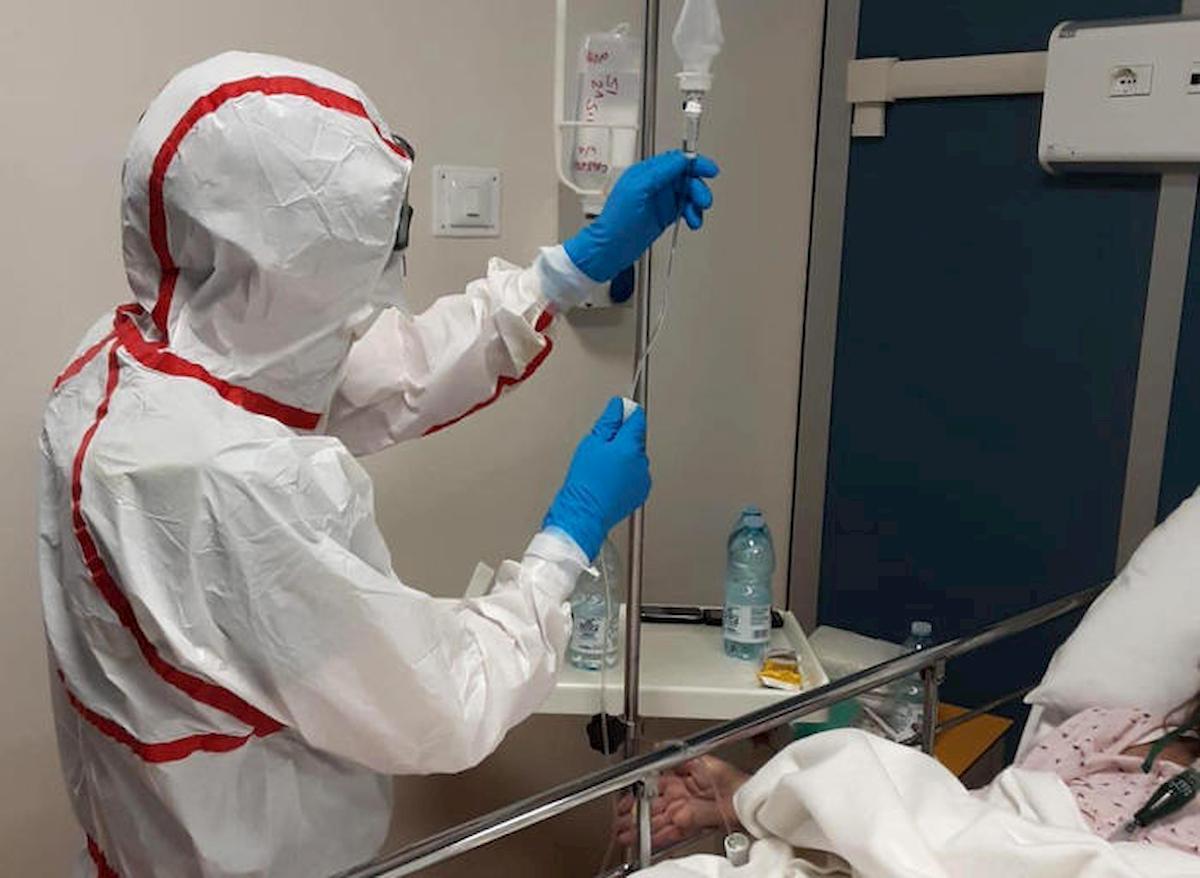Coronavirus, morta una bimba di 5 anni a Vipiteno. E' la più giovane vittima d'Italia
