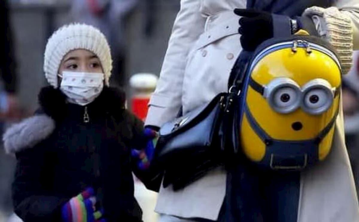 Milano: polmoniti bambini a gennaio, partiva lì il coronavirus?