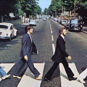 Beatles, Ansa