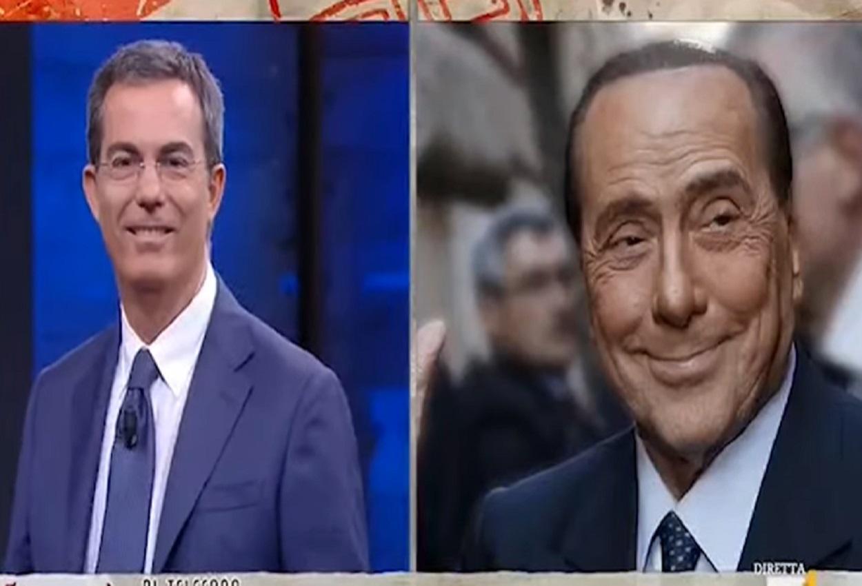 Berlusconi, Bersani