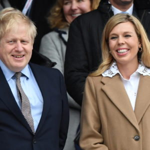 Boris Johnson papà: è nato il figlio dalla compagna Carrie Symonds