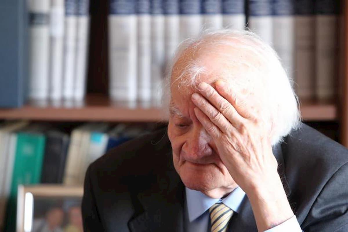 Bruno Contrada deve essere risarcito con 670mila euro per gli otto anni di ingiusta detenzione