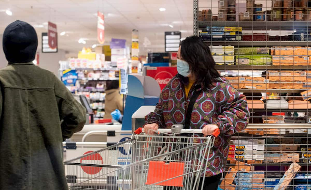 Coronavirus, ultimi giorni per richiedere i buoni spesa
