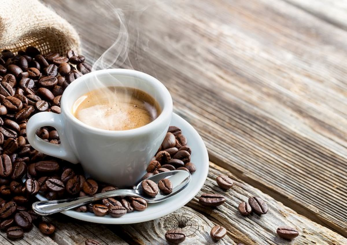 Il caffè allunga la vita? Sì, ma solo viene filtrato. Lo dice uno studio svedese