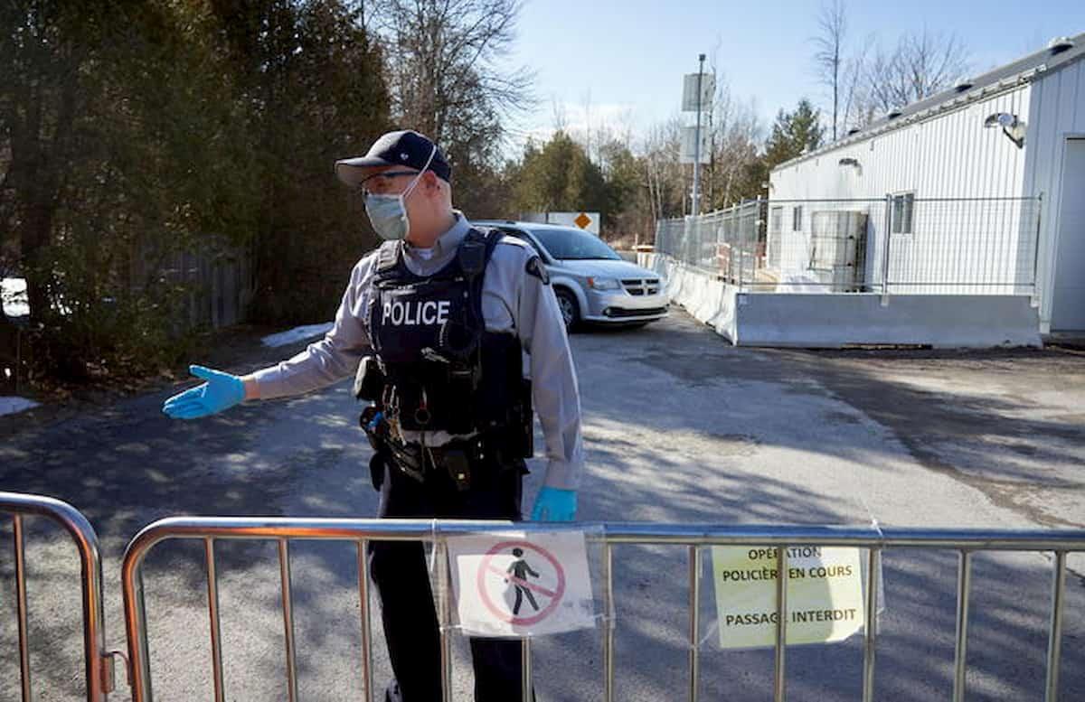 Canada, anziani abbandonati in una casa di riposo: 31 morti di coronavirus, altri abbandonati tra gli escrementi