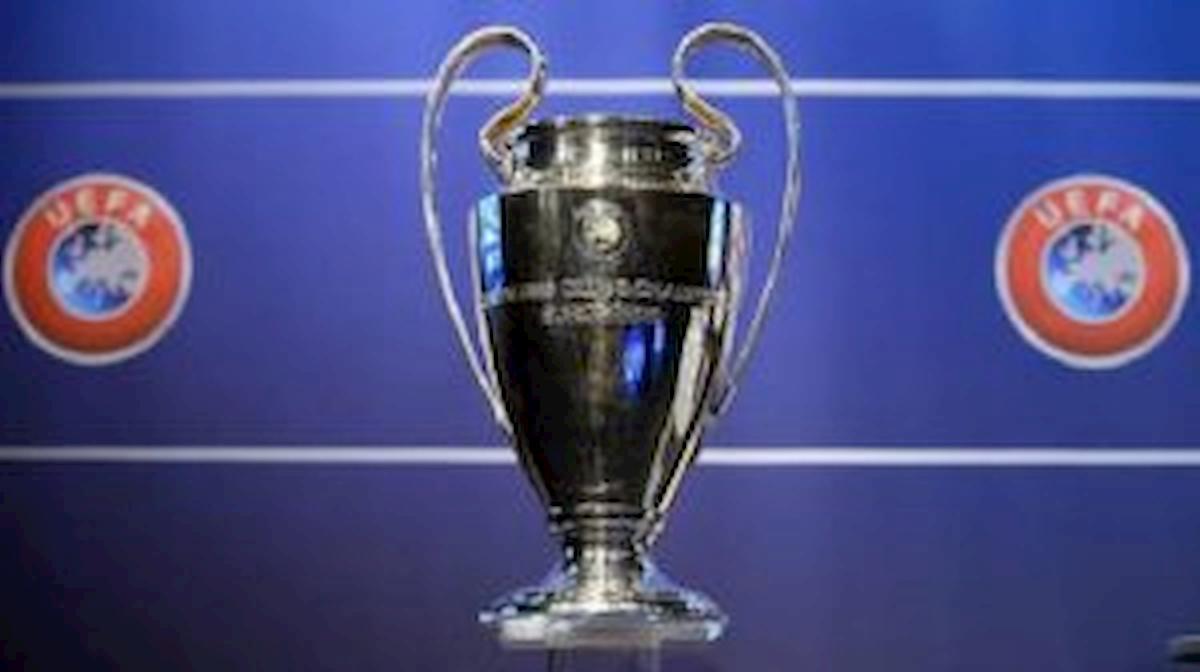 Champions e Europa League, ipotesi final eight ad agosto