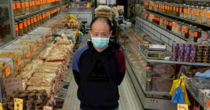 Coronavirus, metodo cinese ha evitato 56.000 morti e un milione e mezzo di possibili contagi