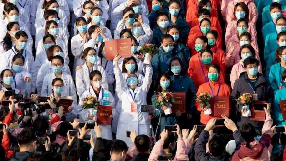 Coronavirus, i primi contagi in Cina potrebbero essere stati 4 volte di più