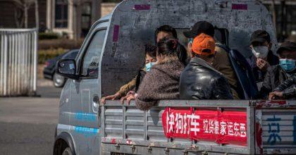 Coronavirus, in Cina primo giorno a decessi zero. A Wuhan aperto il 90% delle imprese