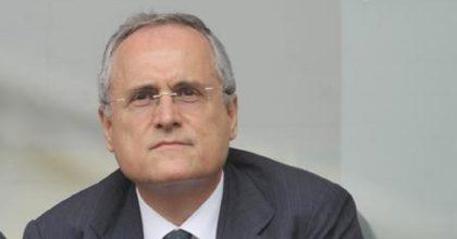 Claudio Lotito, Ansa