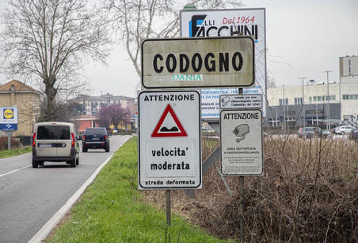 """Coronavirus, il sindaco di Codogno: """"Adesso la preoccupazione è quella economica"""""""