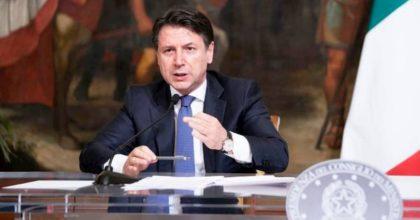 """Italia in lockdown fino al 3 maggio. Conte: """"Se si riapre ora, rischio che i sacrifici siano stati vani"""""""
