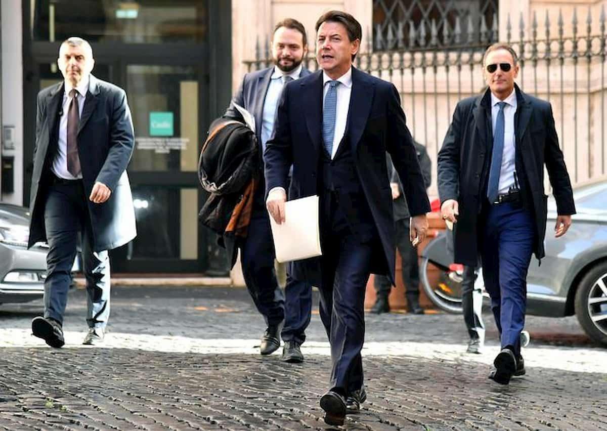 """Piepoli: """"Umore italiani variabile. Conte alto nel gradimento, ma l'ultima prestazione..."""""""