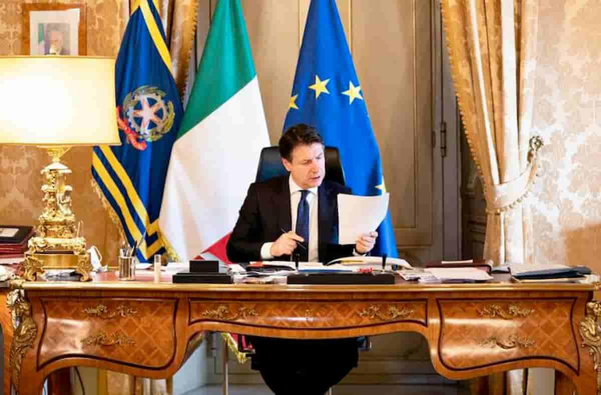 Coronavirus imprese Italia: da 25mila a 800mila euro subito dalle banche. Stato garanzia 100%