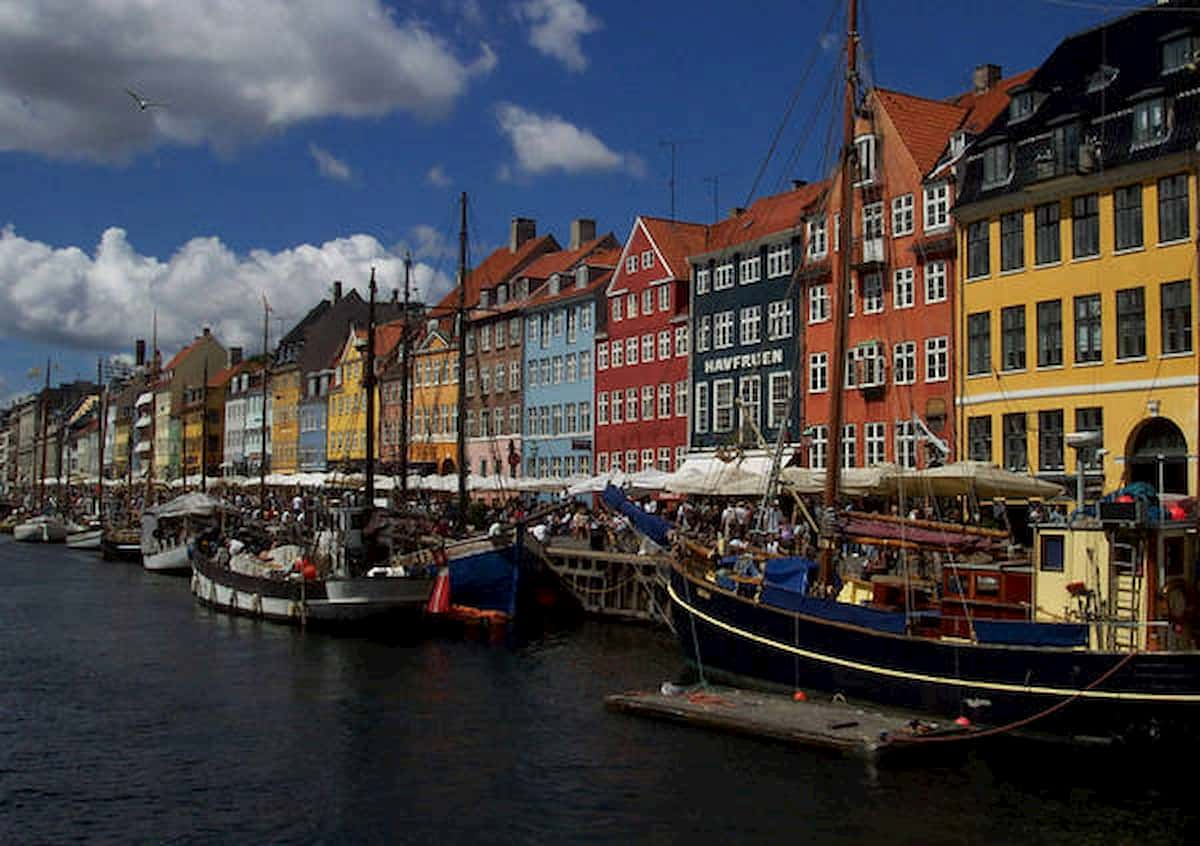 Danimarca: dopo un mese, oggi riaperti asili e elementari, prima in Europa