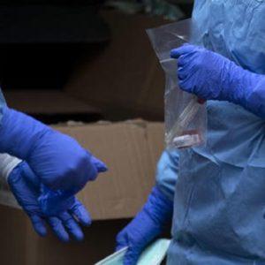 Coronavirus, tamponi ai senzatetto, rischio focolai