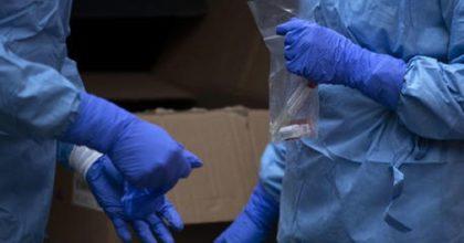 Coronavirus, mascherine inviate dalla Protezione Civile ai medici non sono per uso sanitario