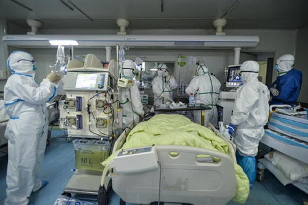coronavirus usa. obesità di massa (40%) abbassa età contagio e moltiplica numero morti
