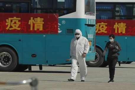Coronavirus circolava in Cina già prima dell'emergenza, quei tamponi di ottobre...