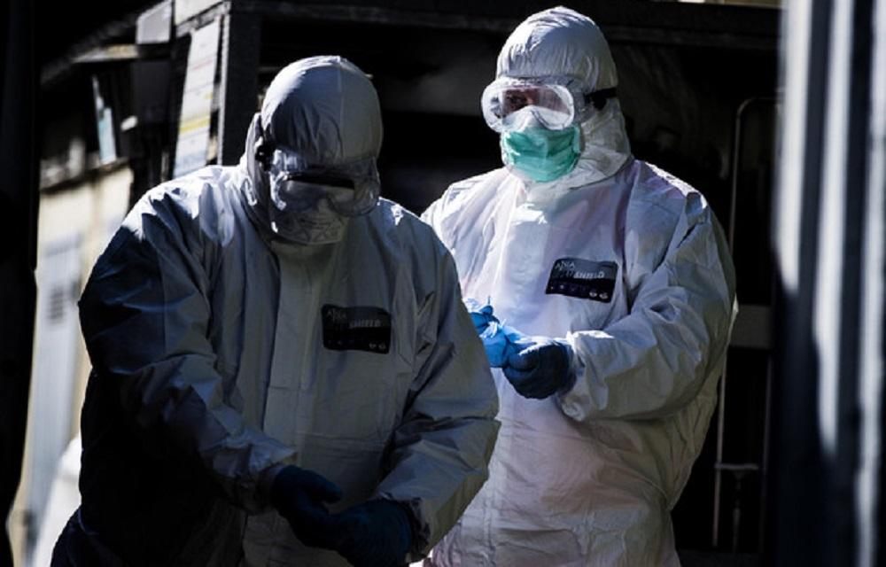 "Coronavirus, Drago: ""Tante morti per tromboembolie, ok a studio eparina"""