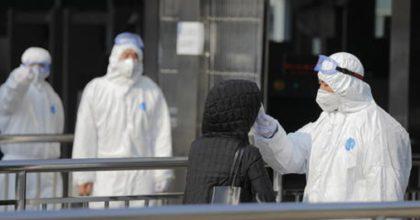 Coronavirus Wuhan, fuori casa ma con l'app lasciapassare