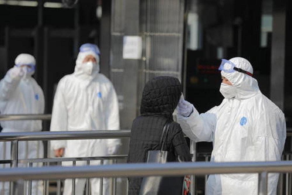 Coronavirus Usa, distanziamento necessario fino al 2022 secondo gli esperti