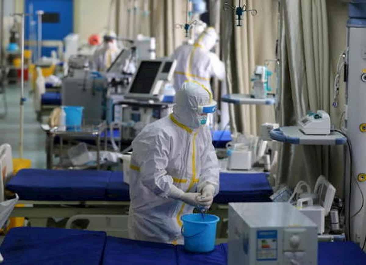 Coronavirus mondo: sempre più under 60 si ammalano, anche bambini. Lo dice l'Oms
