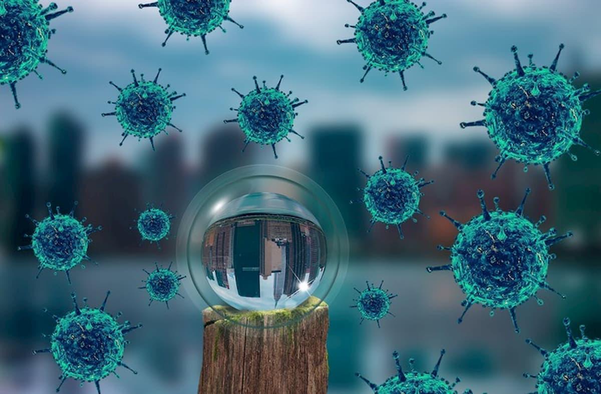 Fase 2. Senza tamponi e controlli epidemia fino al 2021 e 70mila morti. Uno studio, tre scenari