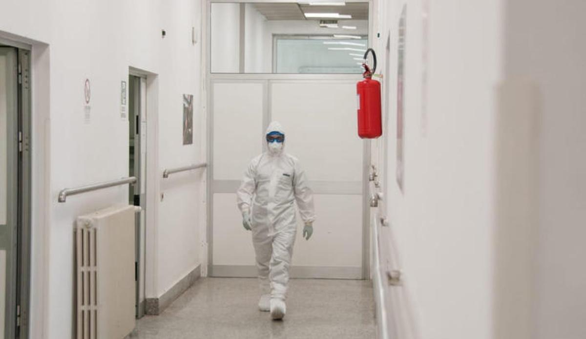Coronavirus a Cremona, Mattia estubato: paziente più giovane migliora