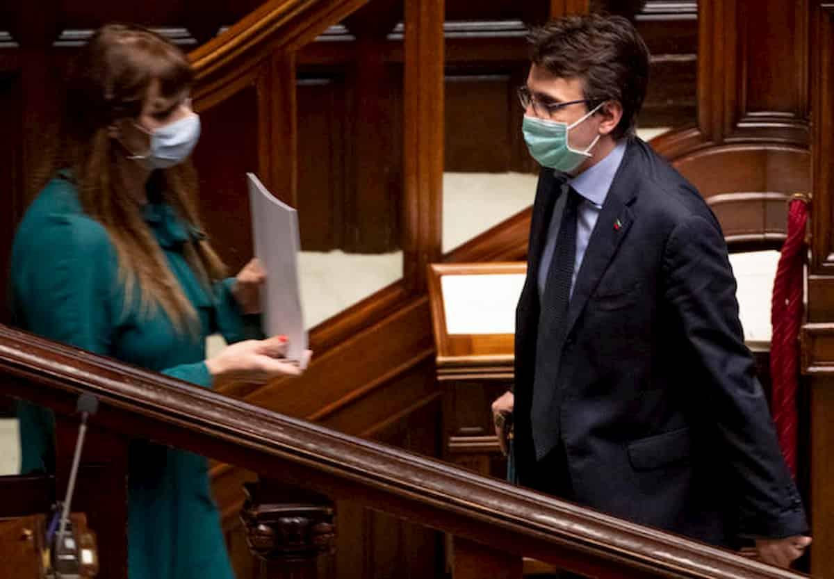 Coronavirus e la politica italiana, i partiti...No, non andrà tutto bene