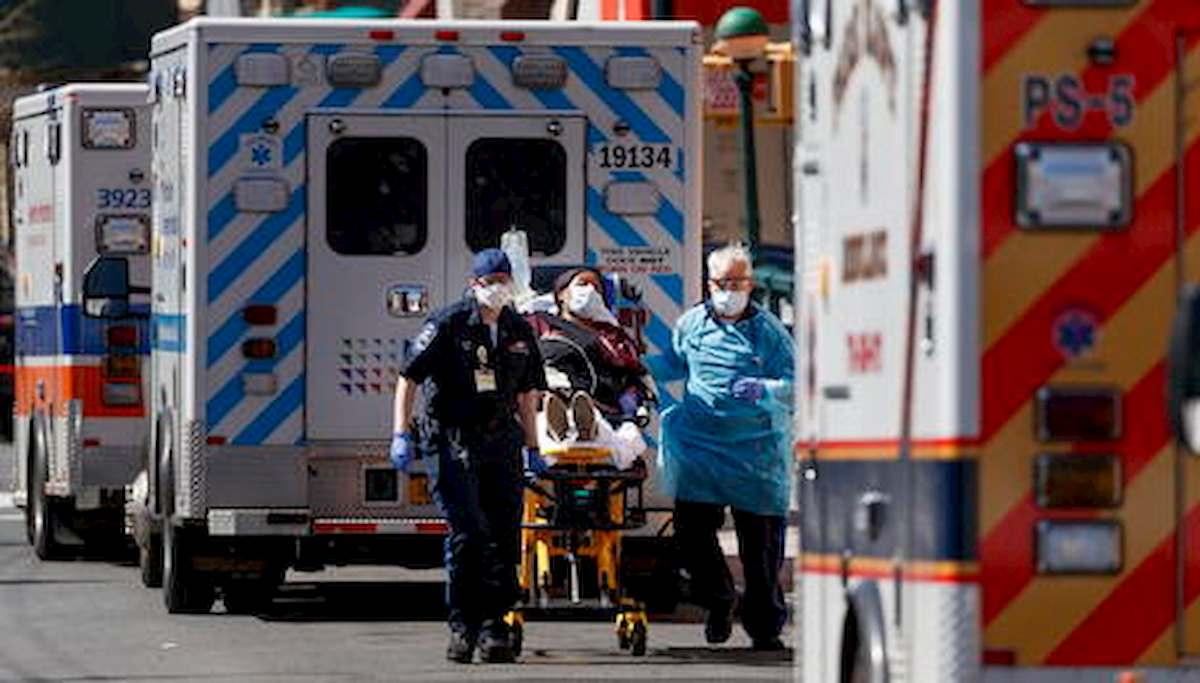 Coronavirus, autopsia rivela: primo morto in Usa il 6 febbraio, 20 giorni prima della data ufficiale