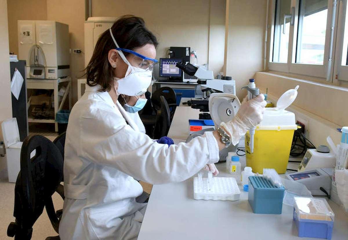 Coronavirus, ad Ortisei il 49% della popolazione immune al virus