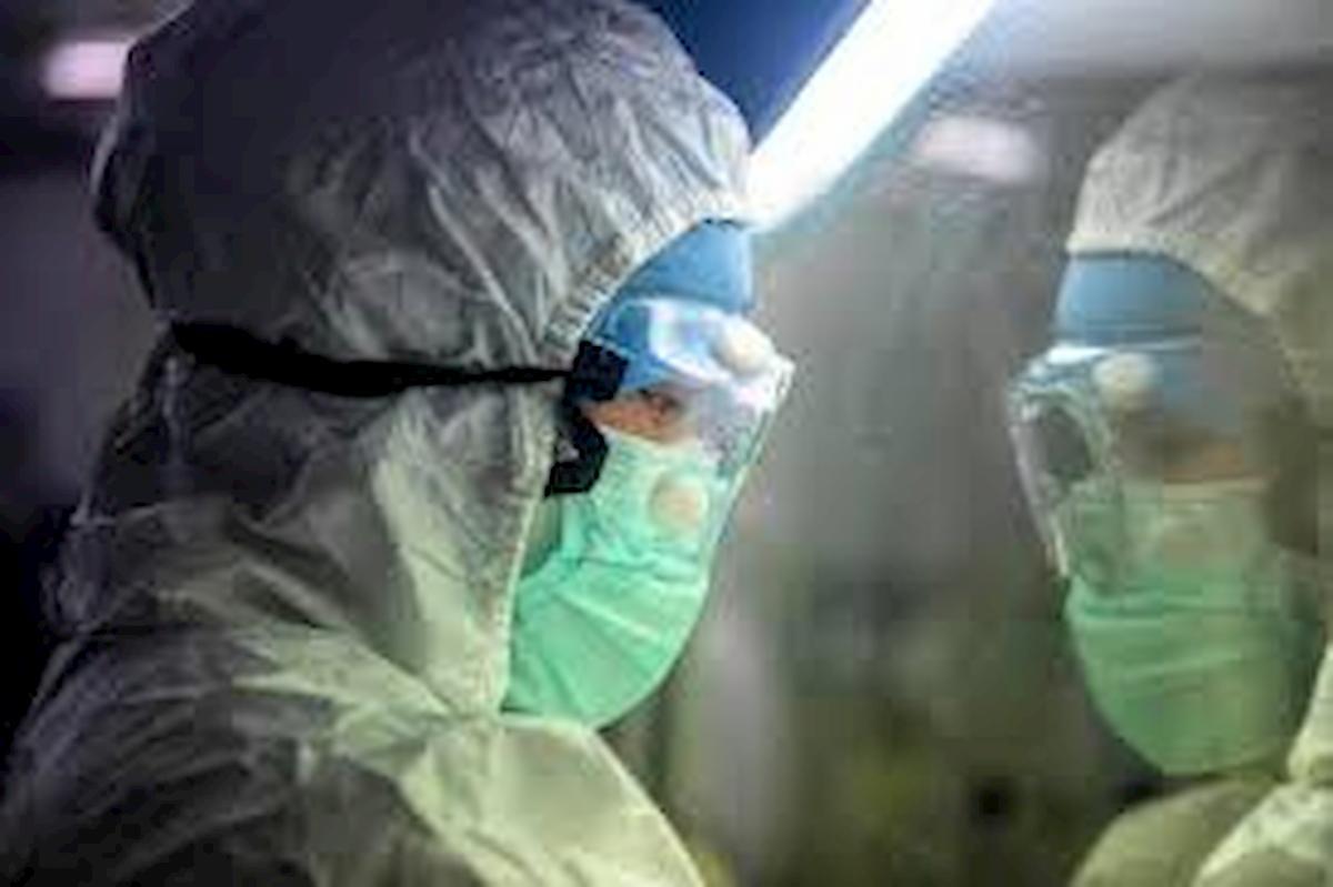 lavoratorio coronavirus ansa